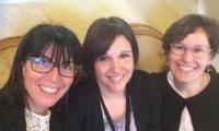 Milano, la televisione e le amiche resoconto di una giornata speciale6