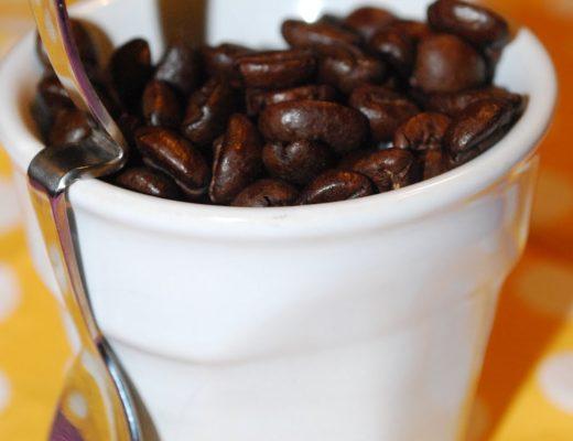 Panna cotta light... al caffè