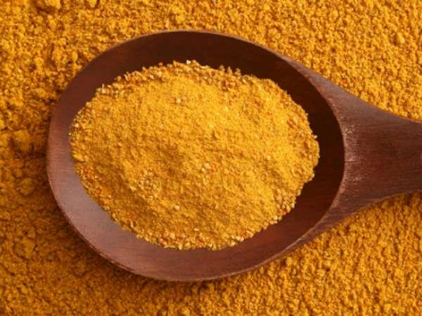 Le virtù del curry