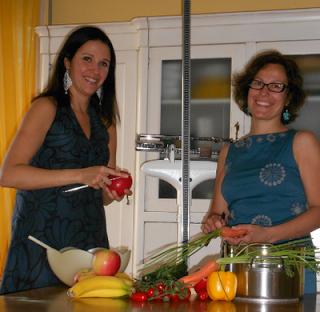 nutrizioniste in cucina 1
