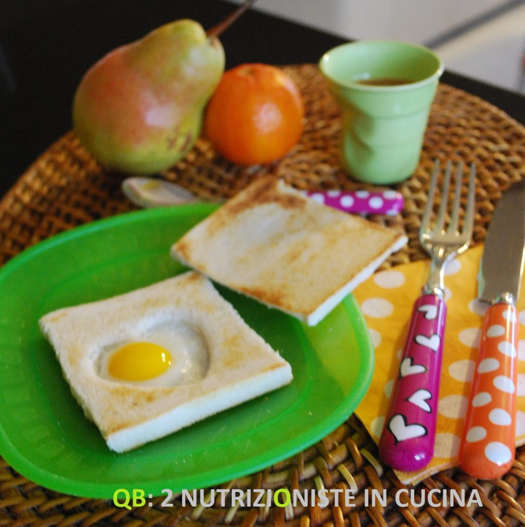 Colazione con uova di... quaglia