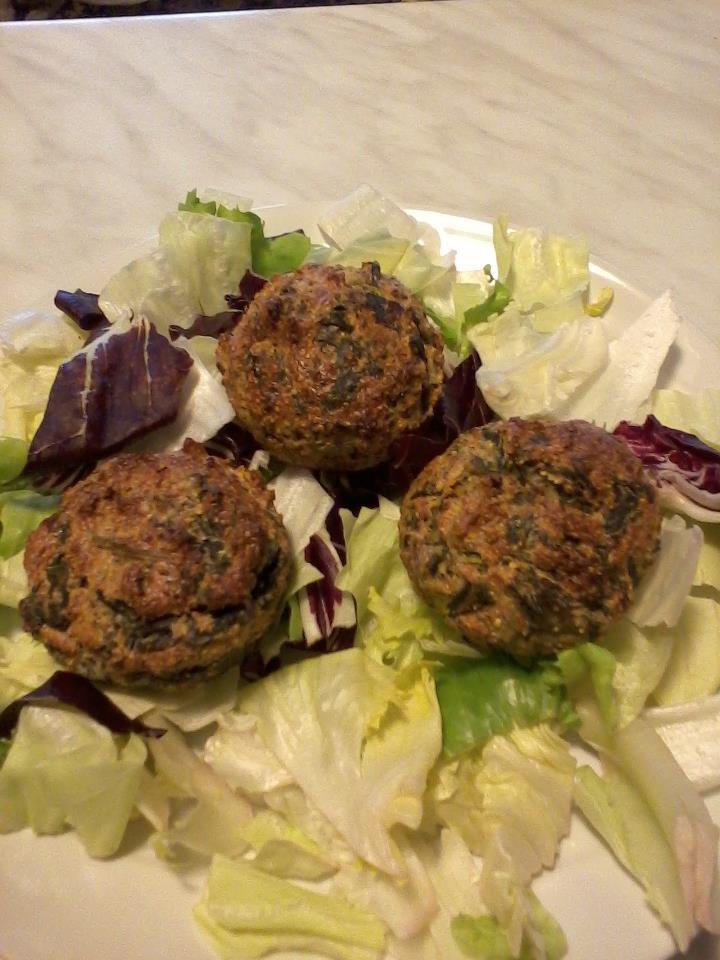 muffin salati seconda versione