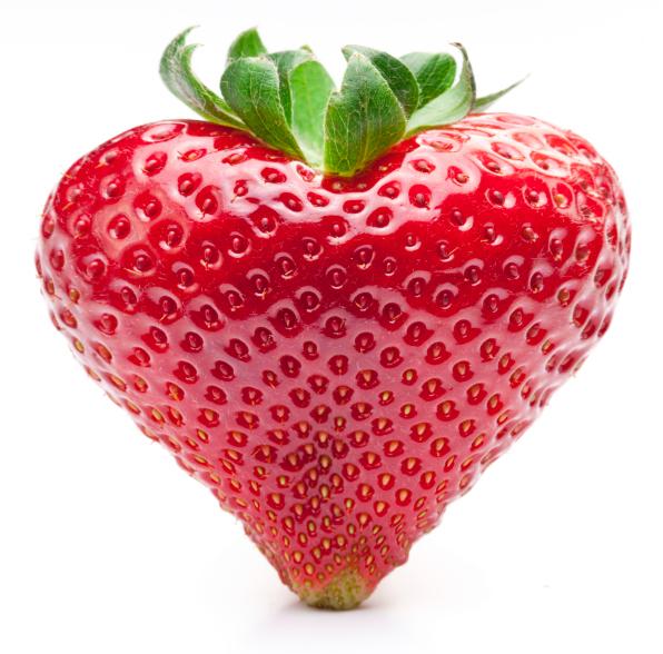 Le innumerevoli qualità delle fragole