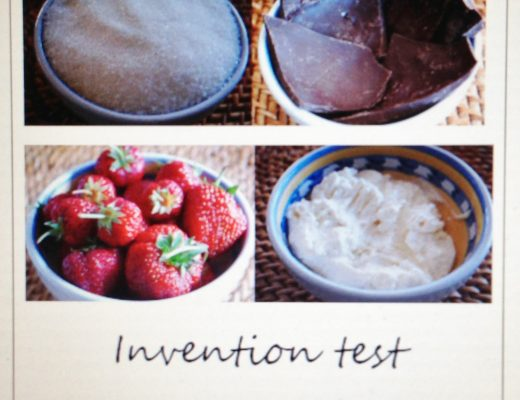 Ricordatevi l'invention test