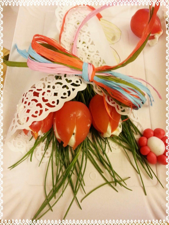 bouquet goloso