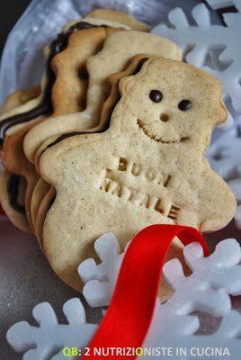 Biscotti di Natale gluten-free
