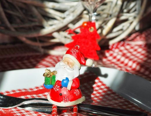 Light Christmas to you!