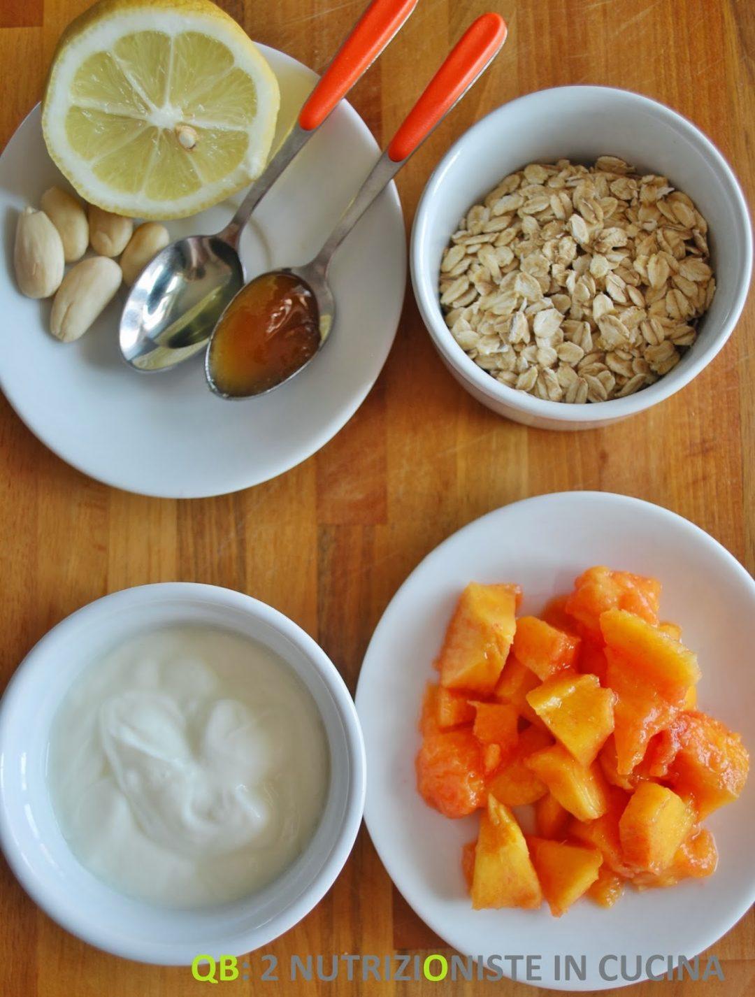 l'importanza della prima colazione