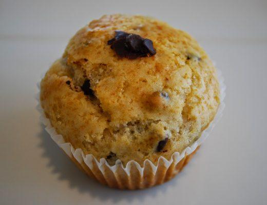 vegan-muffin