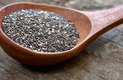 Un alimento antico i semi di Chia