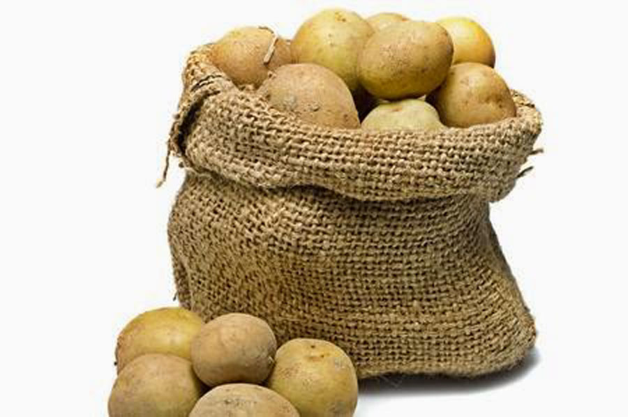 Le patate falsi miti e verità