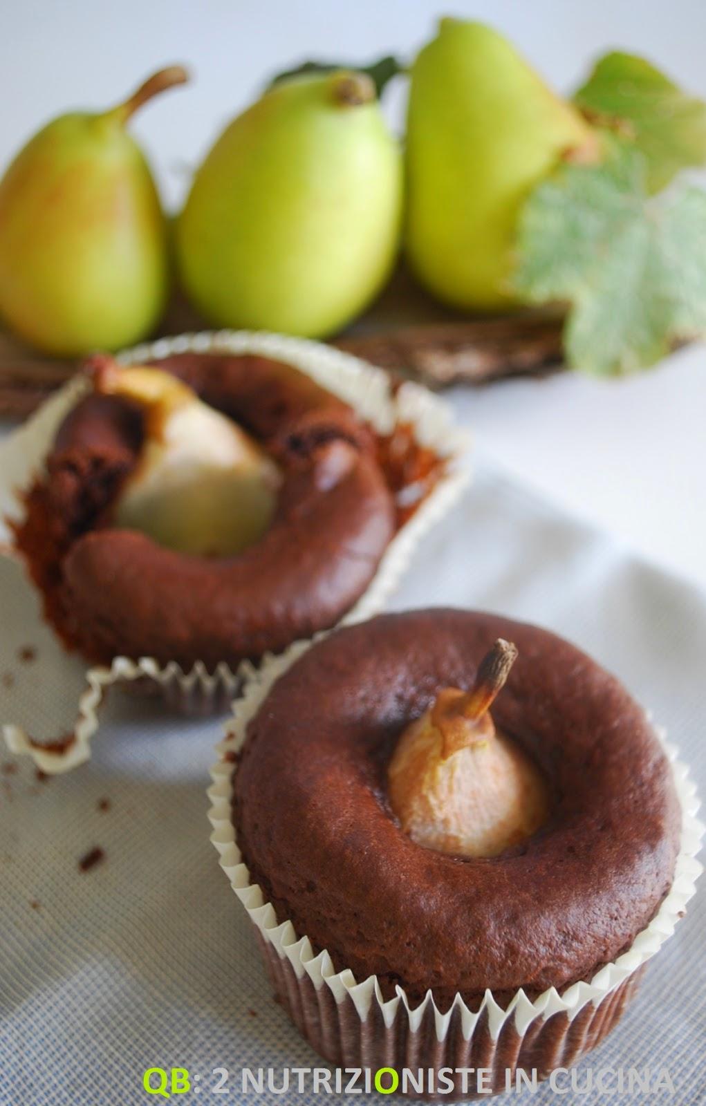 Muffin per-fetti