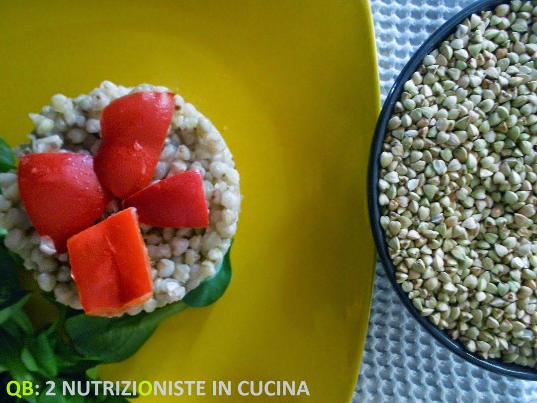 Dieci buoni motivi per consumare grano saraceno