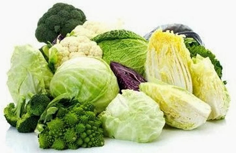 Alimentazione e tiroide le sostanze gozzigene