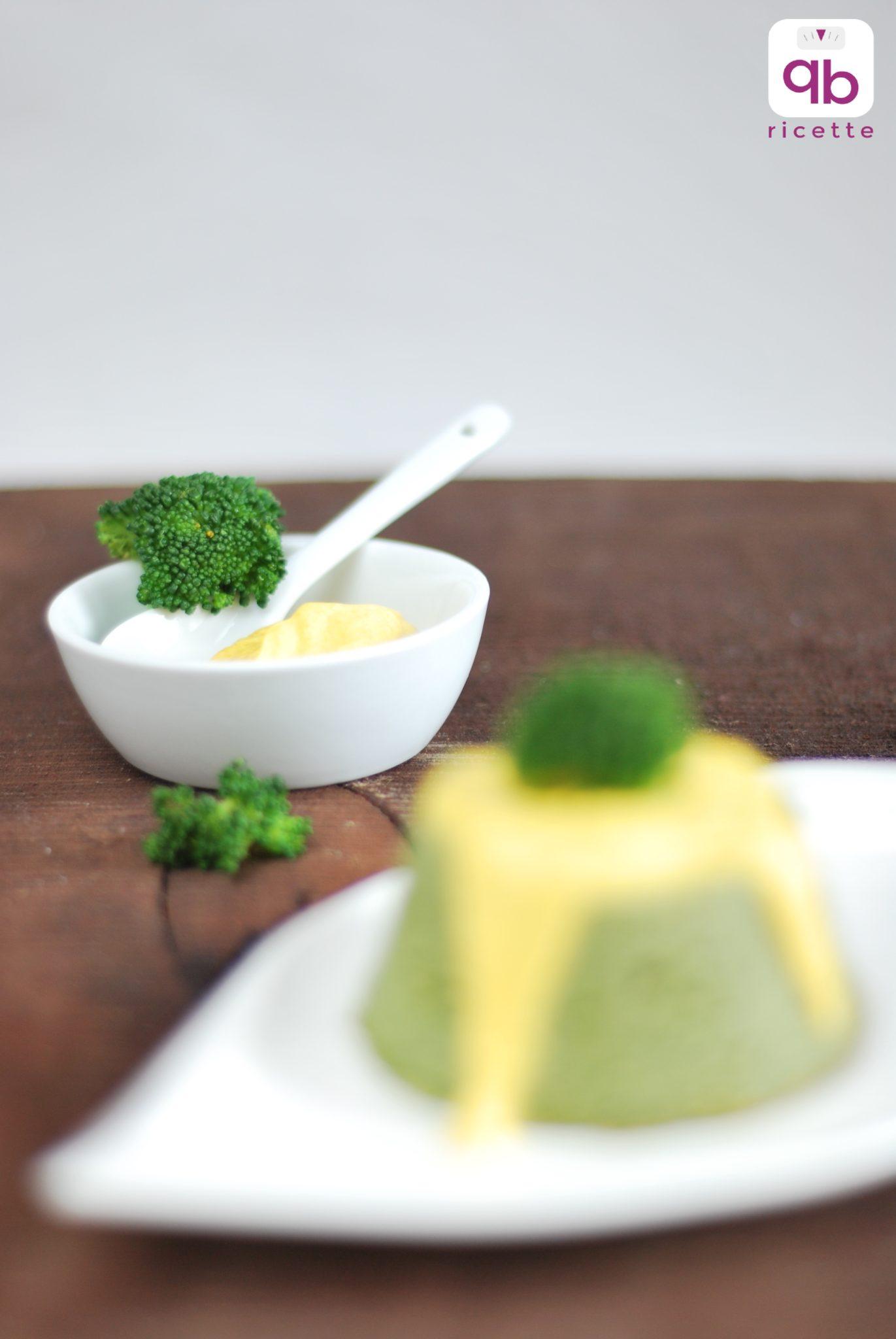 broccoli e curcuma