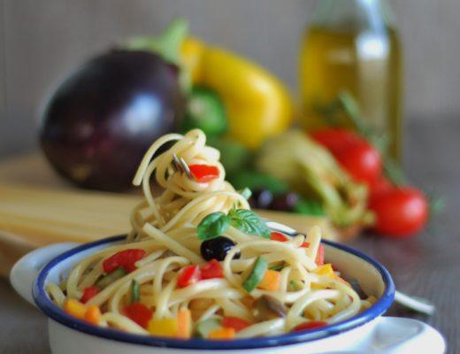 spaghetti-con-verdure