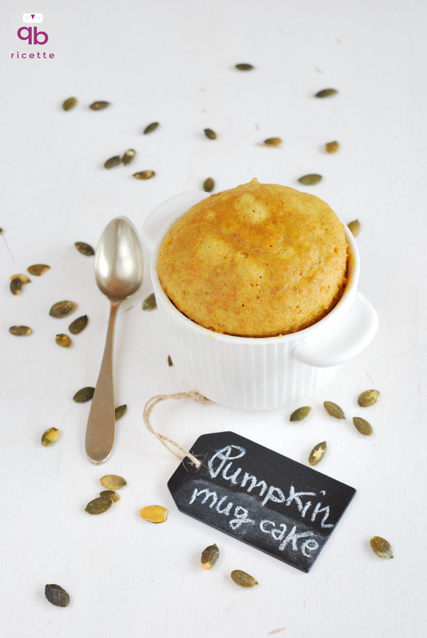 mugcake-di-zucca