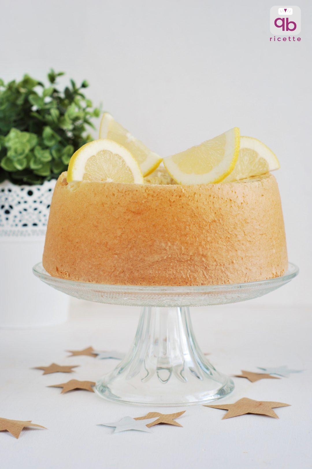 angelcake-senza-zucchero