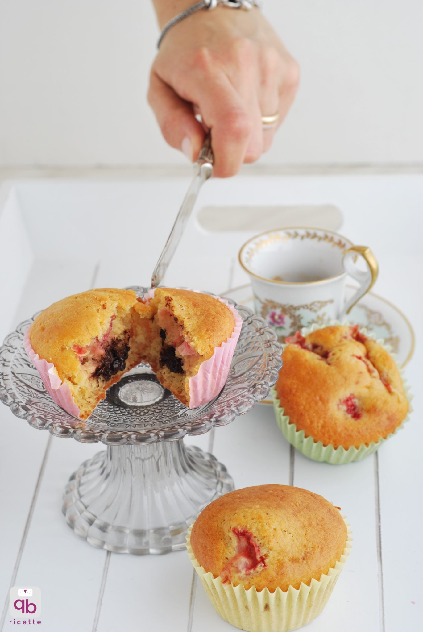muffin festa mamma