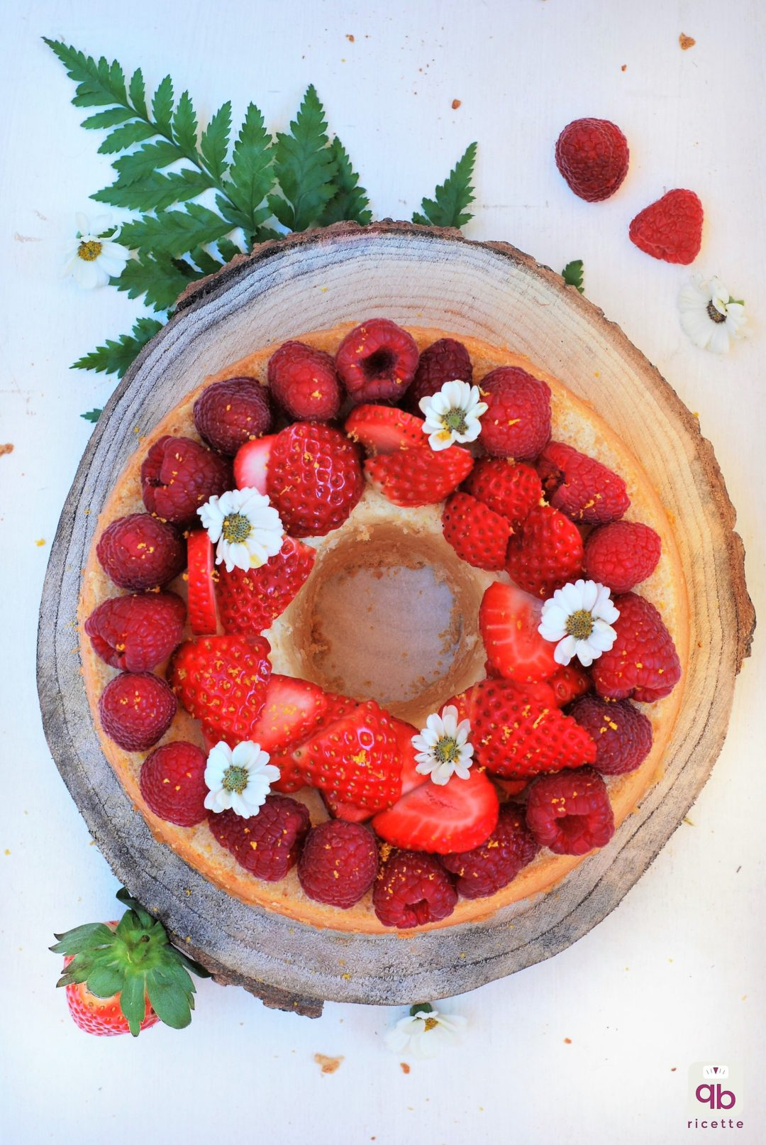 angel cake festa donna (3)