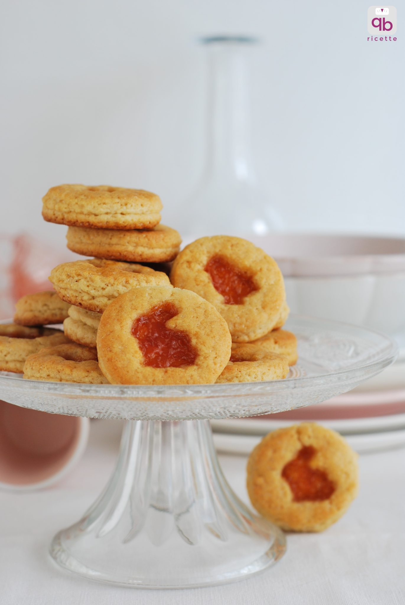 biscotti light pasquali