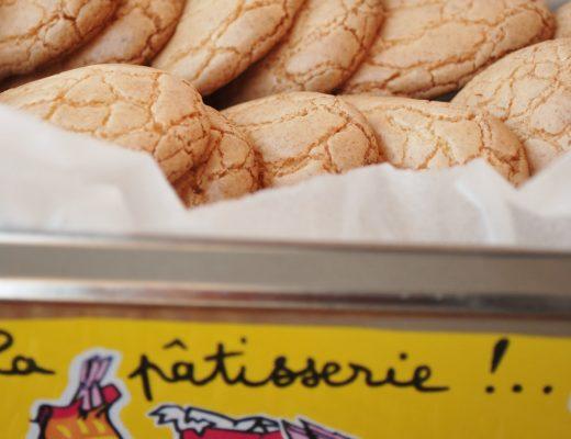 Biscotti senza glutine e senza latte