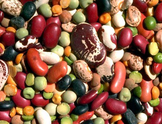 I legumi un toccasana per il diabete e non solo