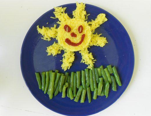 Un sole per un sorriso