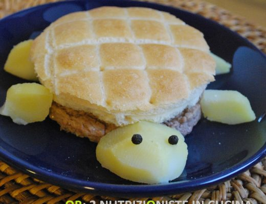 Tartahamburger