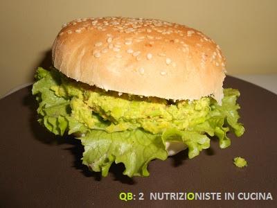Veg-burger