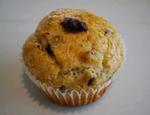 vegan-muffin