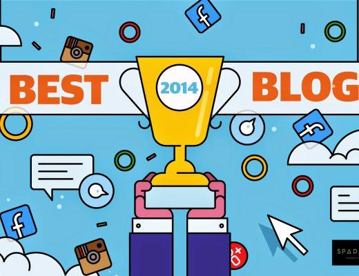 Best 2014 blog